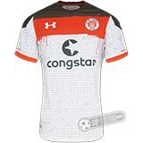 Camisa Sankt Pauli - Modelo II