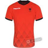 Camisa Albânia - Modelo I