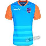 Camisa Miami FC - Modelo I