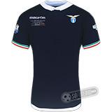 Camisa Lazio - Modelo I (TIM Cup Finale)