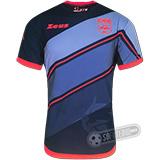 Camisa Crotone - Modelo III