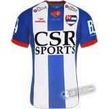 Camisa Nacional SP - Modelo I