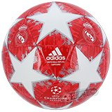 Bola Adidas Real Madrid UEFA Champions League 2018-2019 - Capitano Réplica