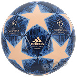 Bola Adidas UEFA Champions League 2018-2019 - Capitano Réplica