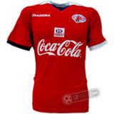 Camisa Home United