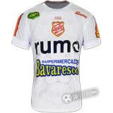 Camisa Rio Branco de Paranaguá - Modelo II
