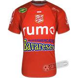 Camisa Rio Branco de Paranaguá - Modelo I