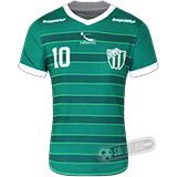 Camisa Rio Verde - Modelo I
