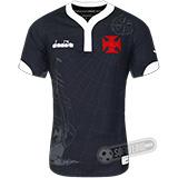 Camisa Vasco - Modelo III