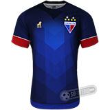 Camisa Fortaleza - Modelo I (Copa do Nordeste) Xodó