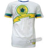 T-Shirt Oficial Mamelodi Sundowns