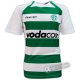 Camisa Bloemfontein Celtic