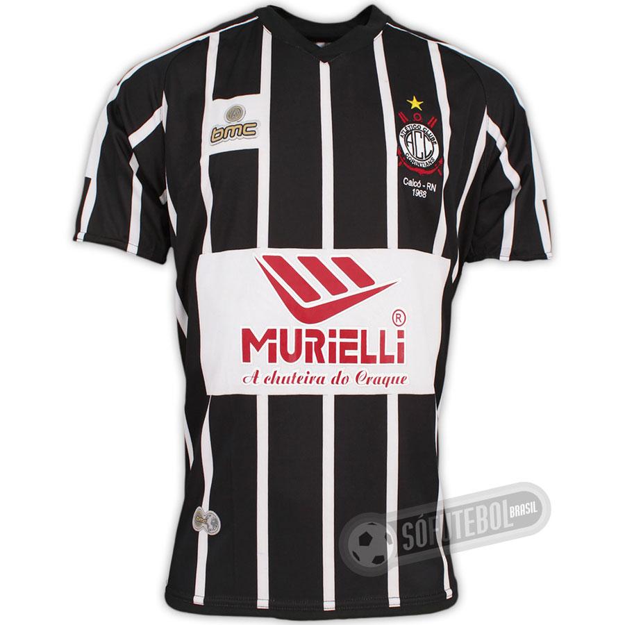 Camisa Oficial Corinthians de Caicó - Modelo I. Carregando. 1419654de8caf