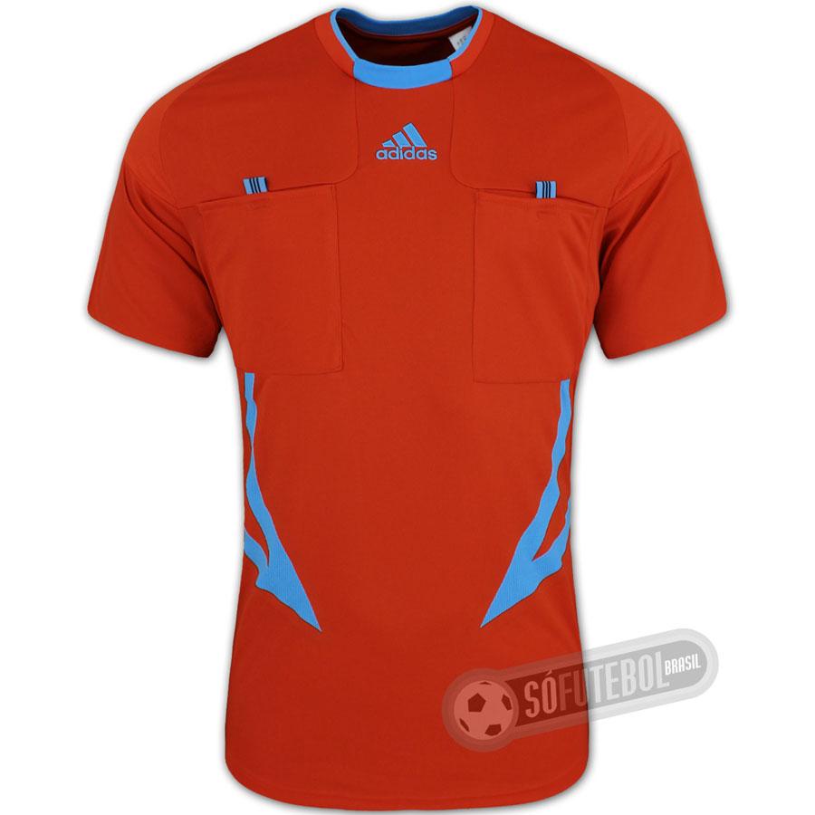 fac24a6737d1a Camisa Árbitro (Juiz) - Champions League - Adidas