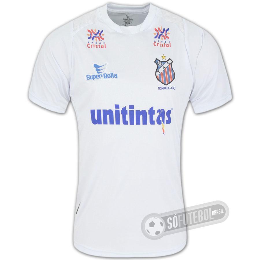 Camisa Trindade - Modelo II 1009c1b59357f