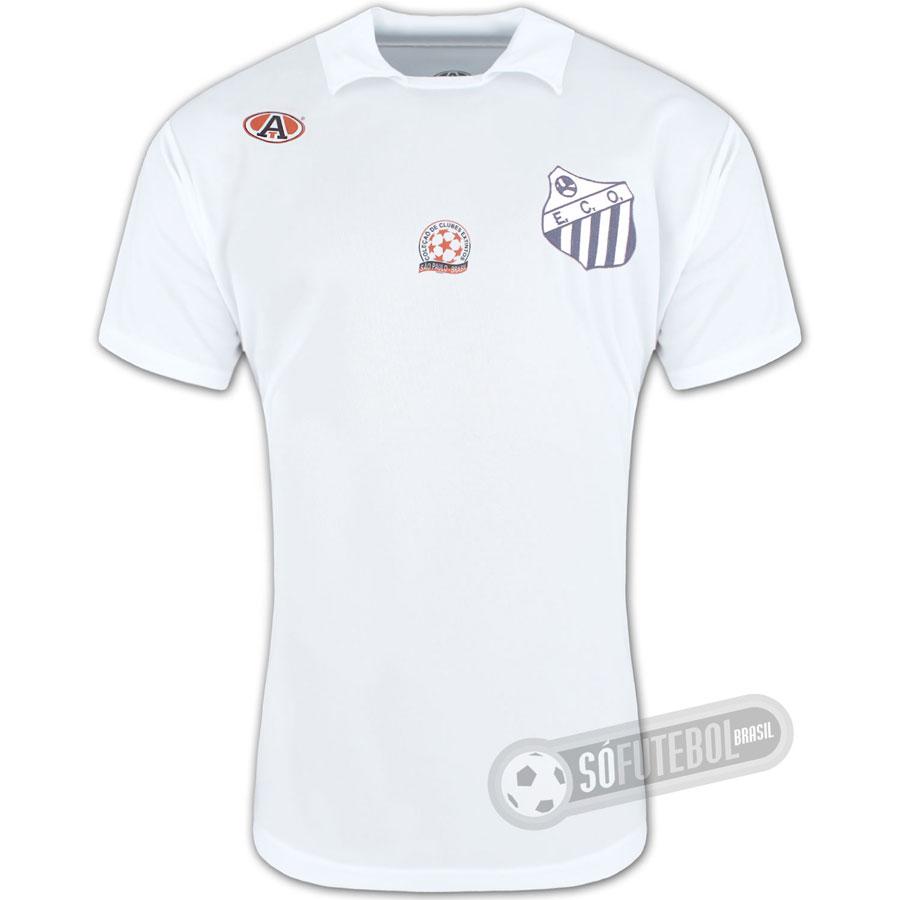 e846b86b367ae Camisa Olímpico de Ourinhos - Modelo II