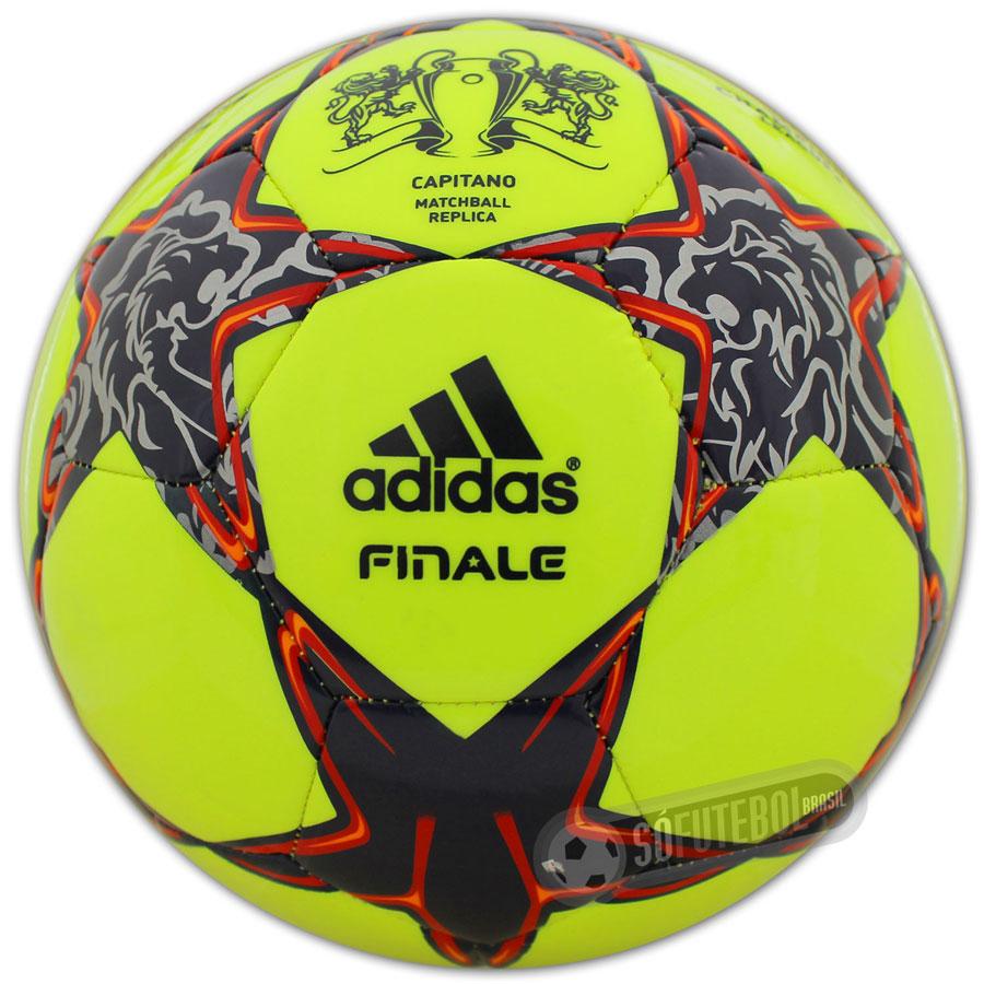 Bola Finale London Capitano Réplica - Champions League - Adidas e4ced321426e3