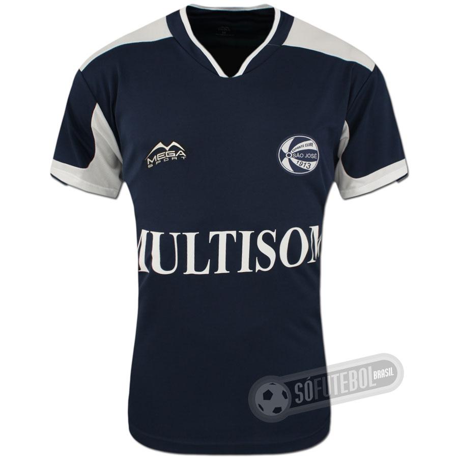 Camisa São José de Porto Alegre - Modelo I. Carregando. 47ef8e3f82999