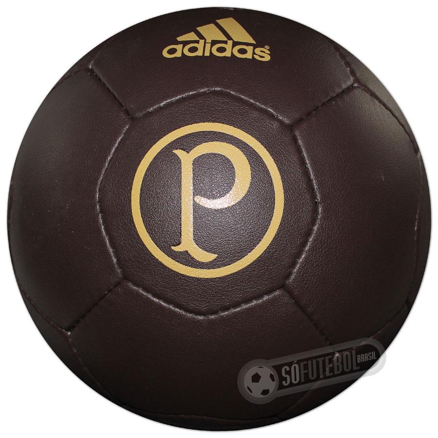 Bola Adidas Authentic Palmeiras. Carregando. deef8baf24e5e