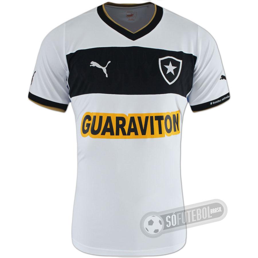 438134d7ca Camisa Botafogo - Modelo II