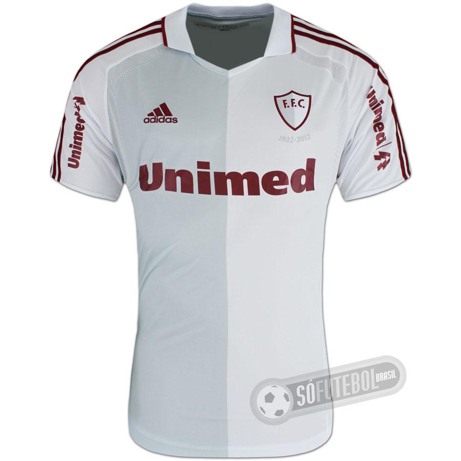 Camisa Fluminense 1902 - Modelo I. Carregando. cd6af9ceb61b8