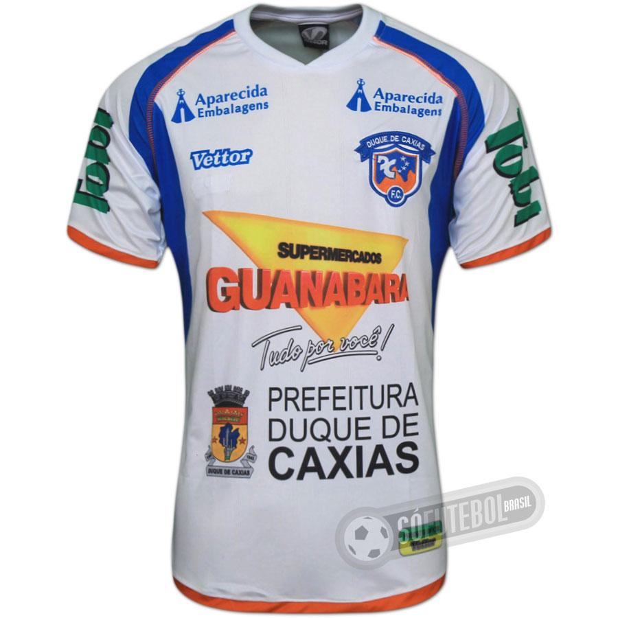Camisa Duque de Caxias - Modelo II 77b1ad22fcc2f