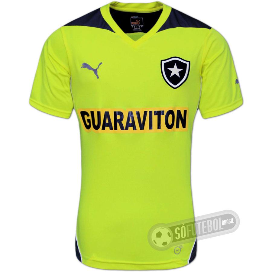 bd6b3104d7cbb Camisa Botafogo - Treino. Carregando.