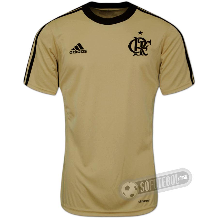 Camisa Flamengo - Goleiro 10cf4040db571
