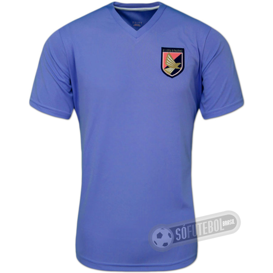 Camiseta Palermo. Carregando. bf46db56160b1