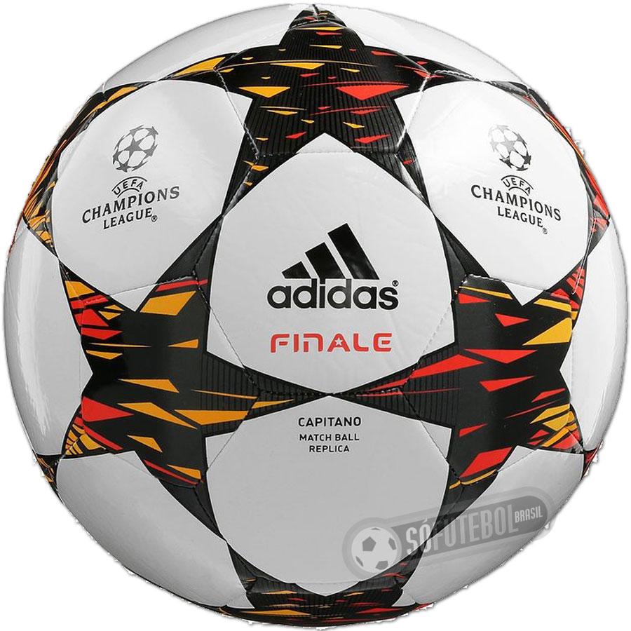 95ffbe2715342 Bola Adidas UEFA Champions League 2014   2015 - Capitano Réplica