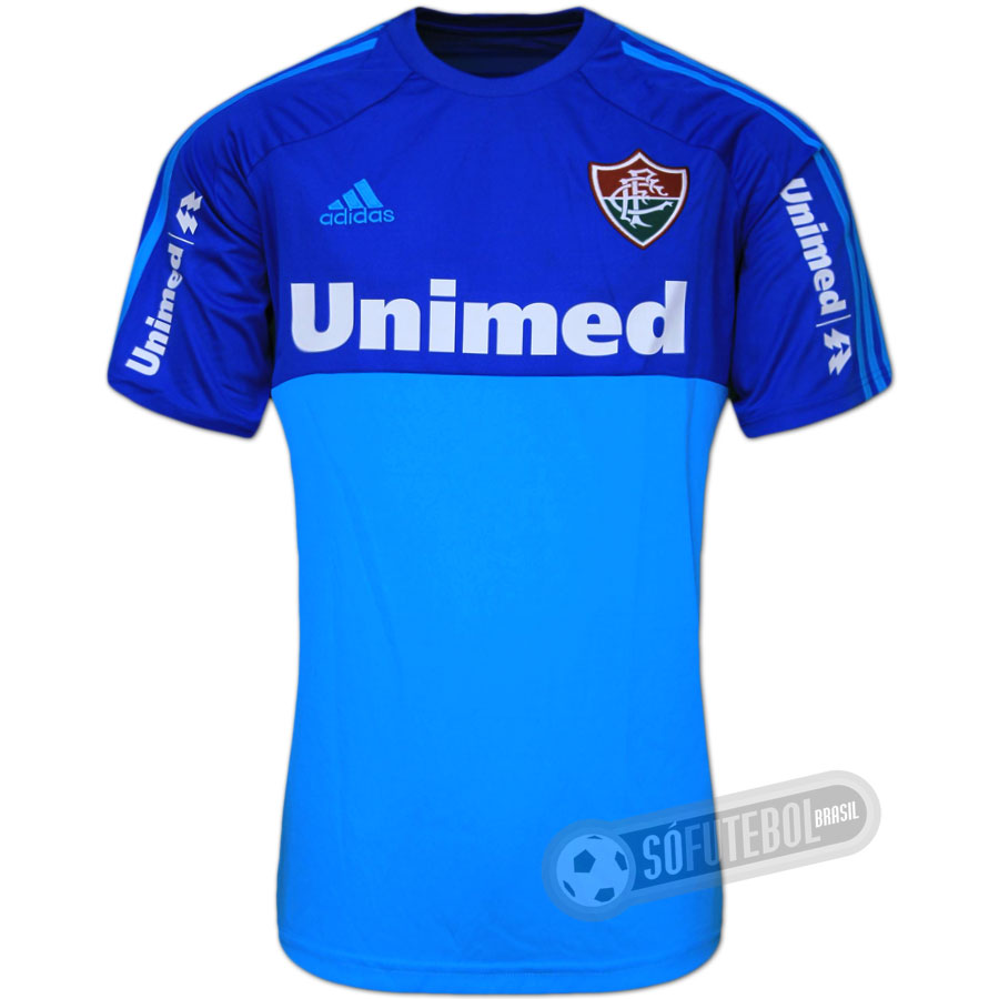 d9deef417d Camisa Fluminense - Goleiro. Carregando.