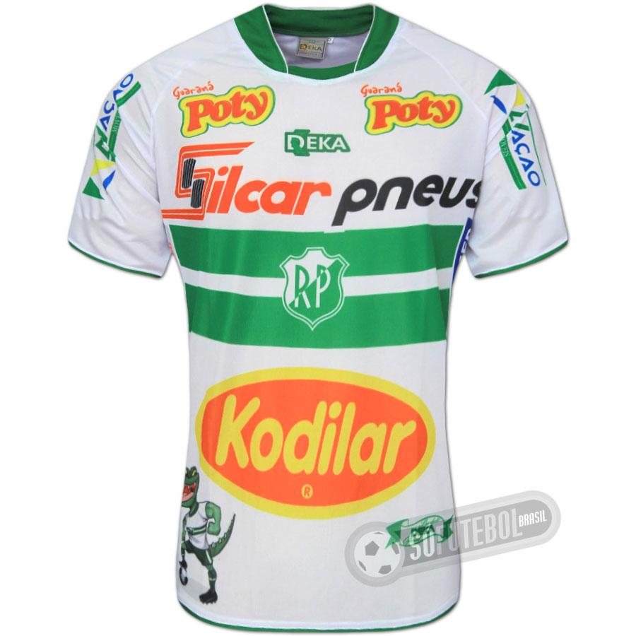 79c23ae4c Camisa Rio Preto - Modelo I. Carregando.