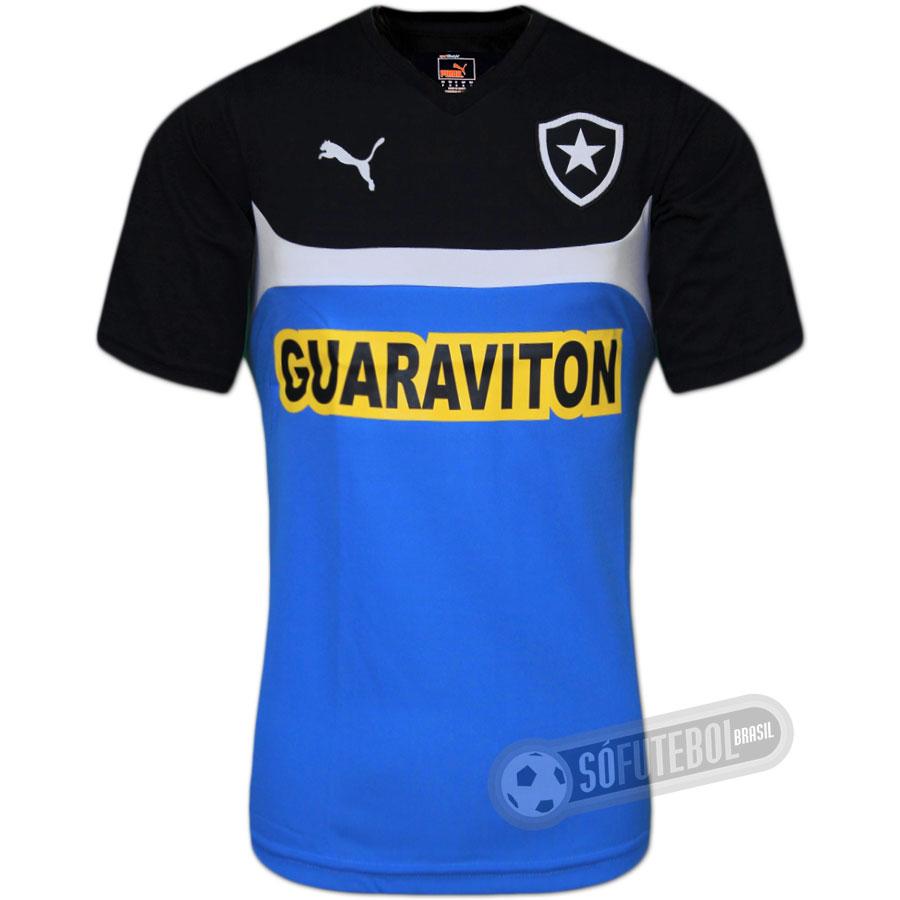 7a8d1f46b2 Camisa Botafogo - Treino. Carregando.