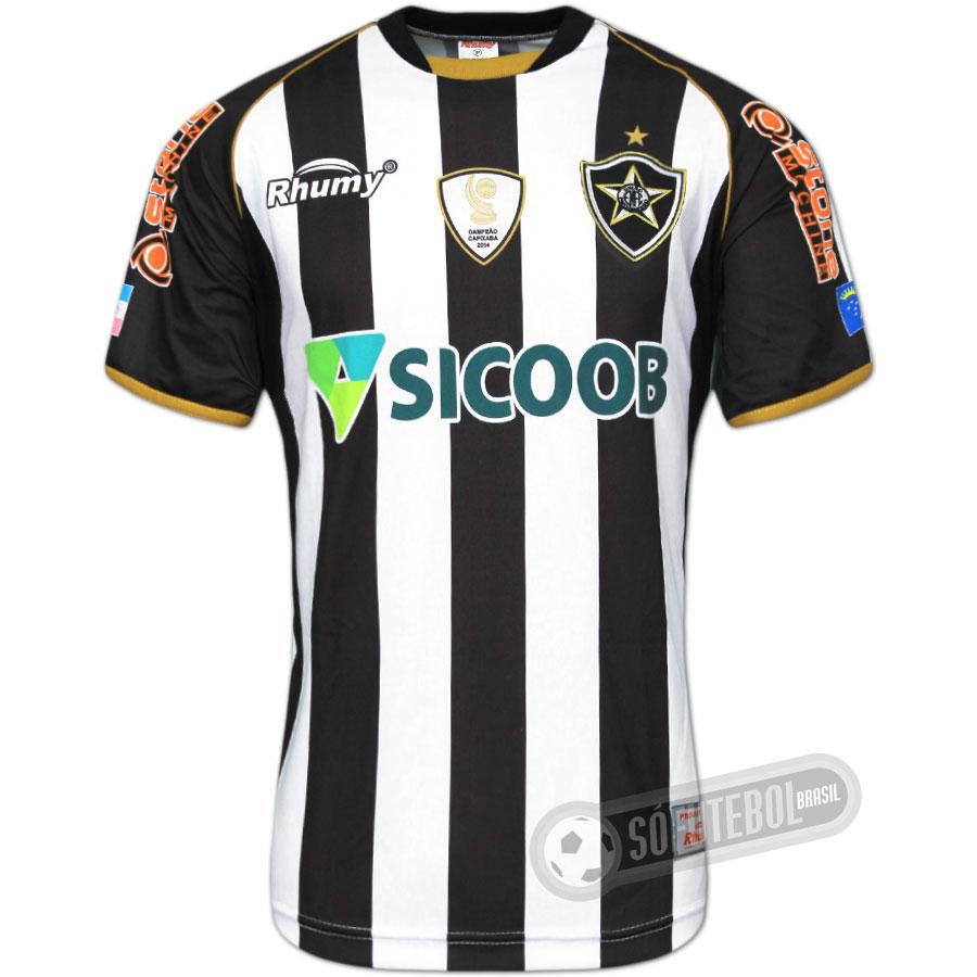 Camisa Estrela do Norte - Modelo I. Carregando. d0d7108188f02