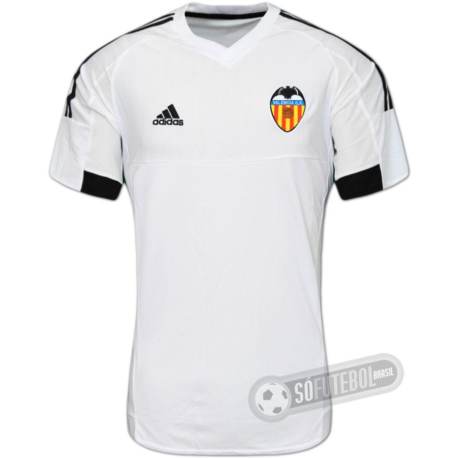 Camisa Valencia - Modelo I 75ee6d4585bdb