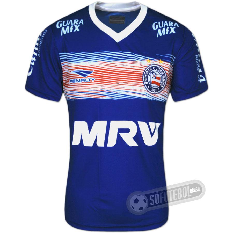 cbacae5f4c Camisa Bahia - Treino. Carregando.