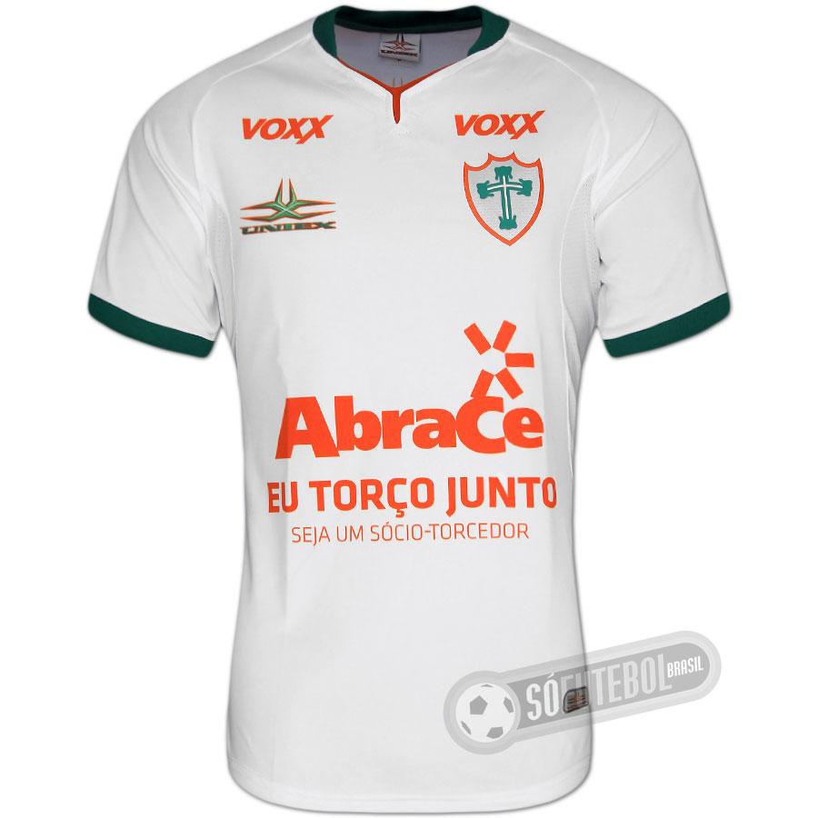 9192dc967e2f3 Camisa Portuguesa - Modelo II. Carregando.