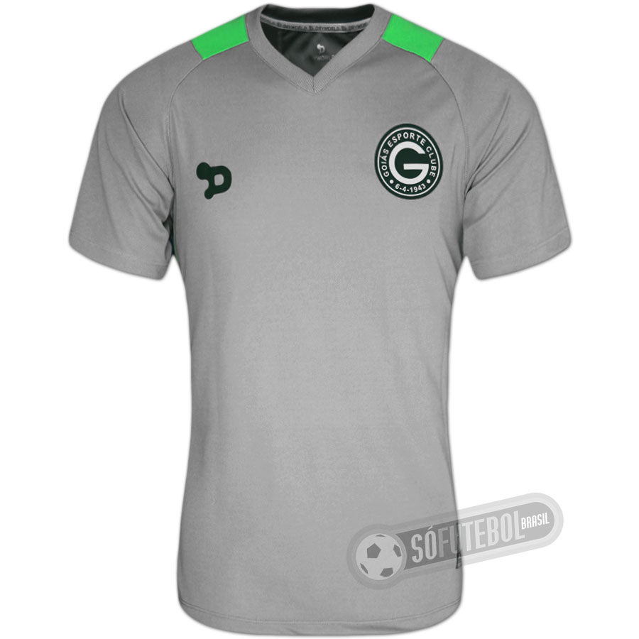 Camisa Goiás - Goleiro. Carregando. 0e2410181f862