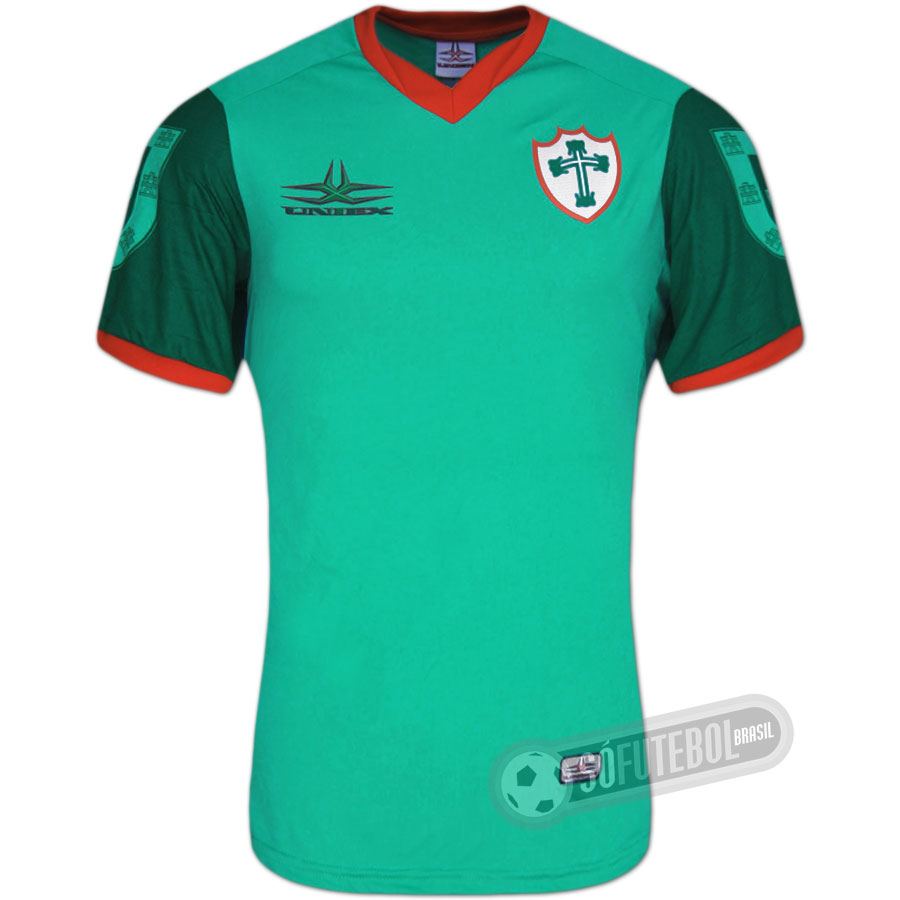 Camisa Portuguesa - Modelo III 853c464fb67bc