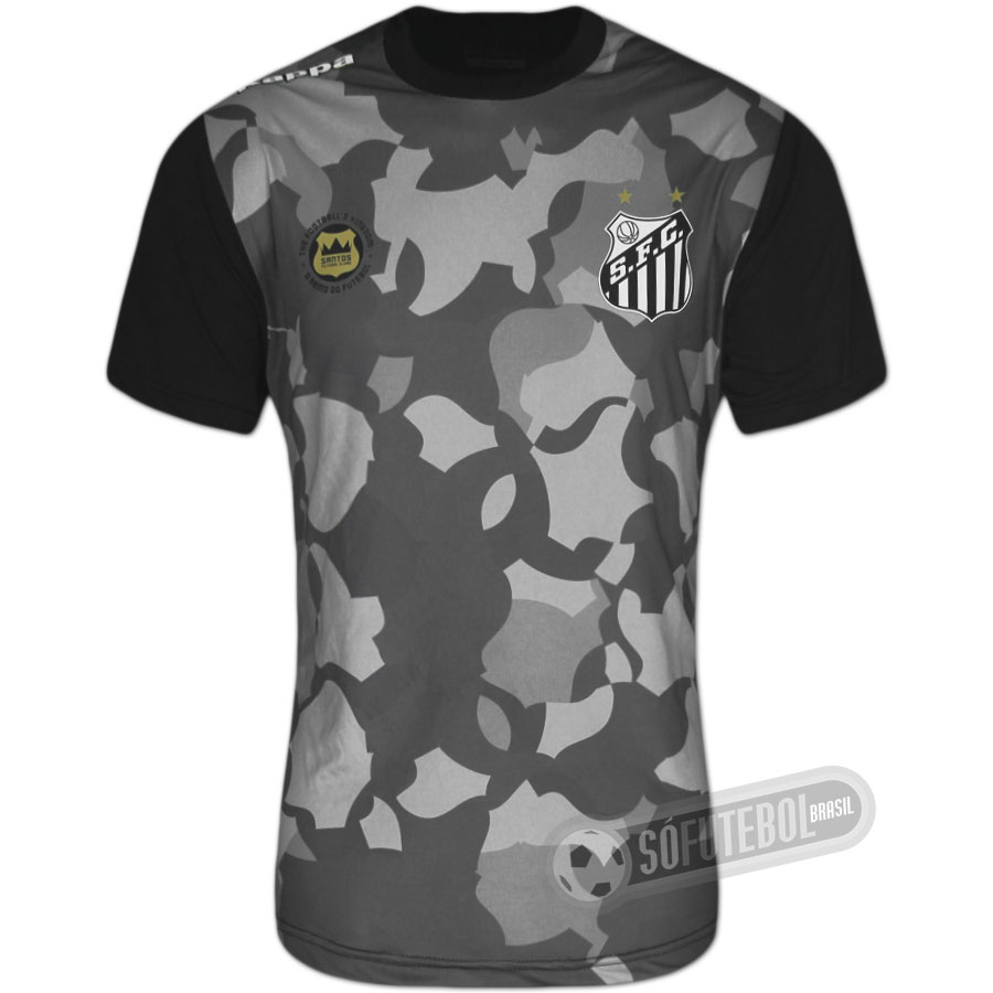 011588145c Camiseta Santos - Belmiro. Carregando.