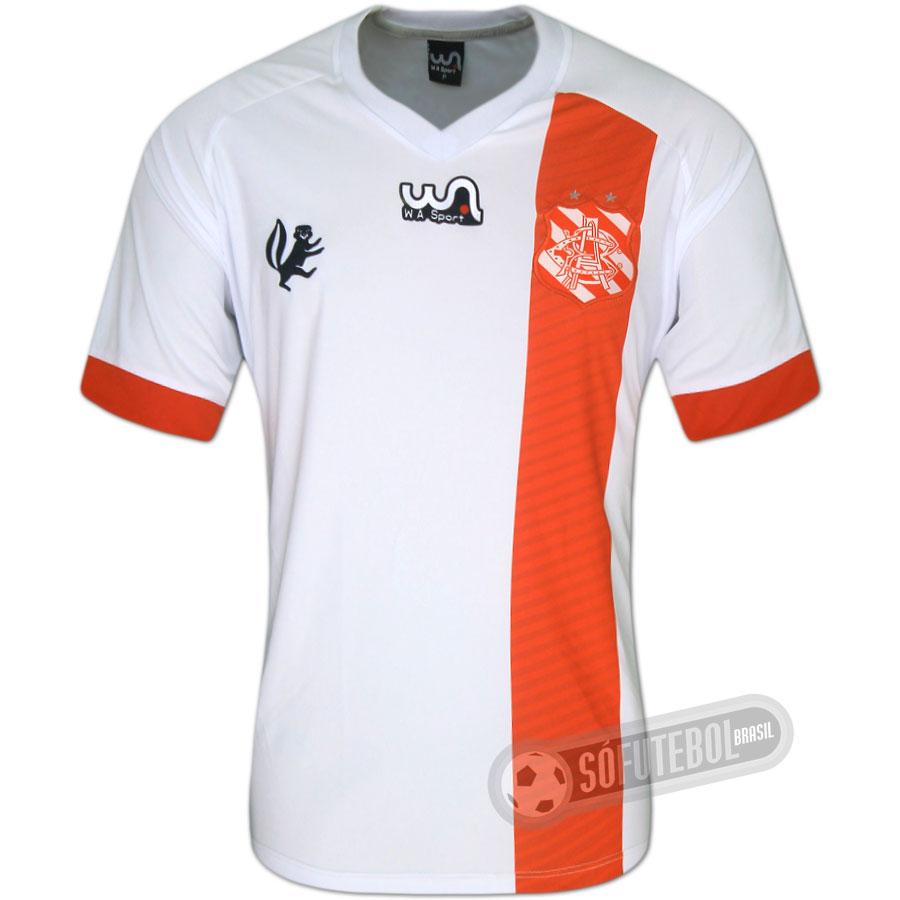 Camisa Bangu - Modelo II (LOCO ABREU  113) 497ecbfa4b719