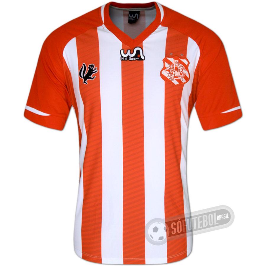 Camisa Bangu - Modelo I (LOCO ABREU  113) 80c5d335287b6