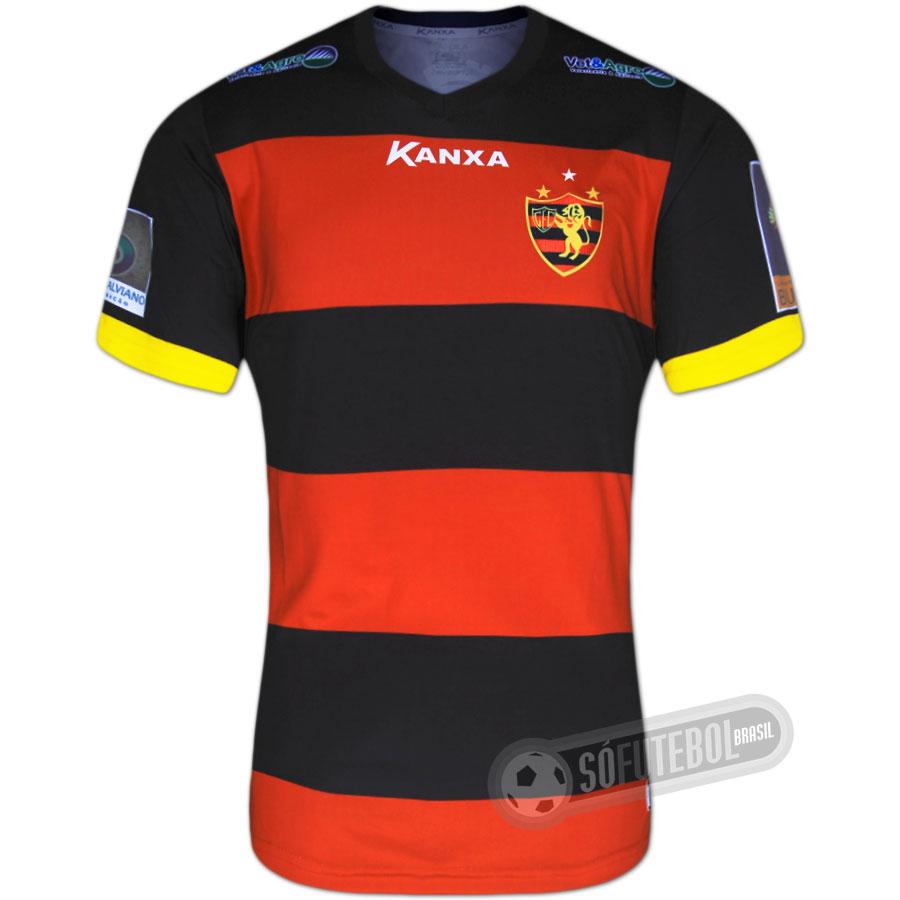 de65a0d292 Camisa Guarani de Juazeiro - Modelo I. Carregando.
