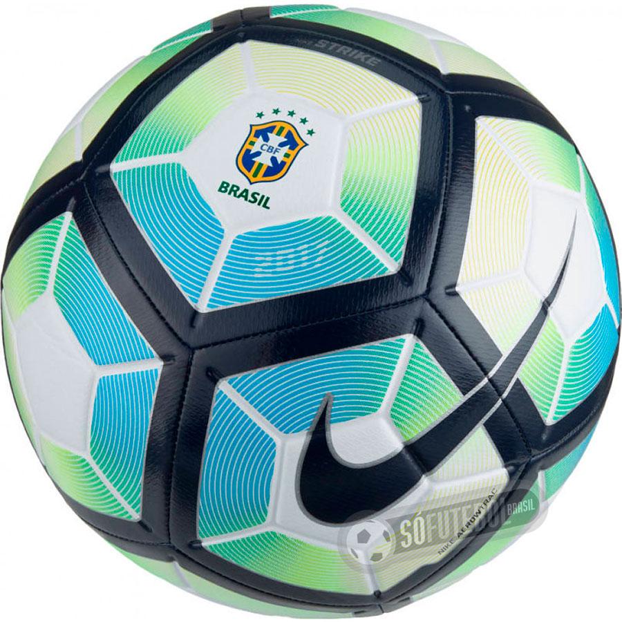 Bola Nike Brasileirão e Copa do Brasil 2017. Carregando. c8ac094e96485