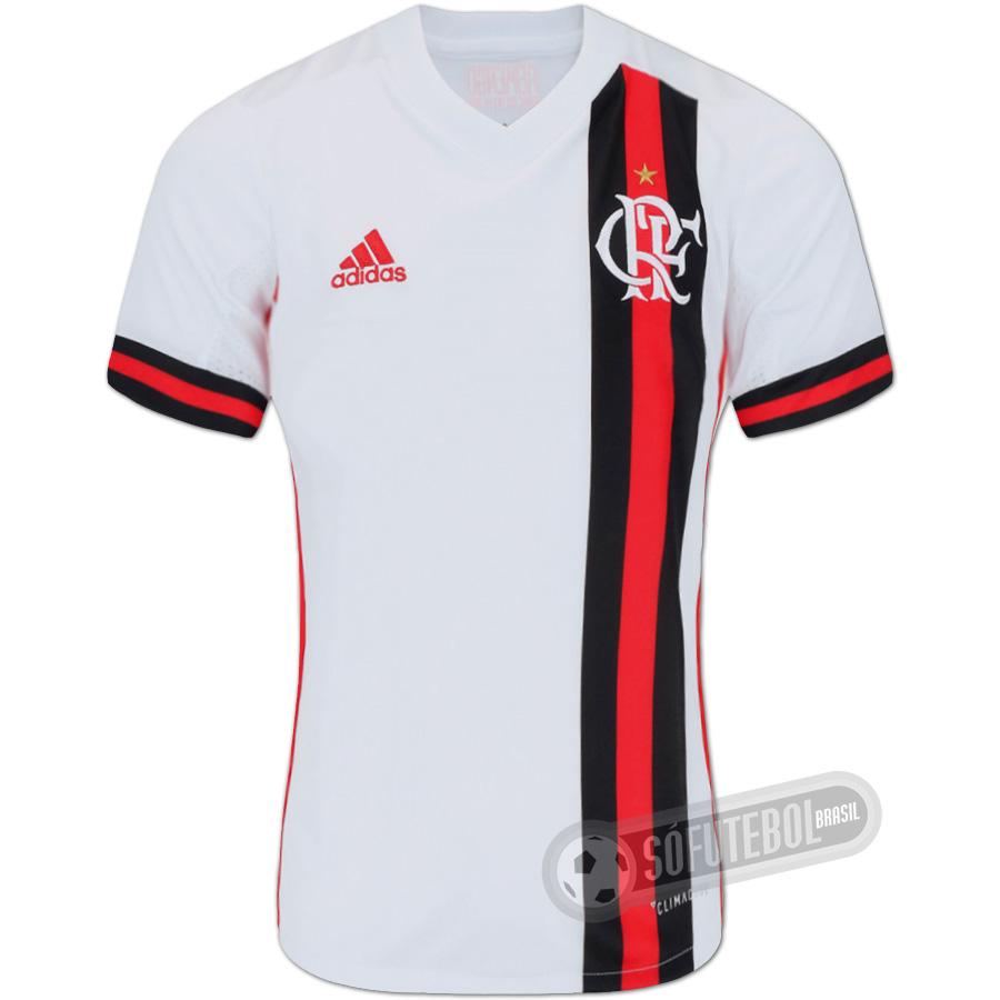 a0e03c85ad Camisa Flamengo - Modelo II. Carregando.