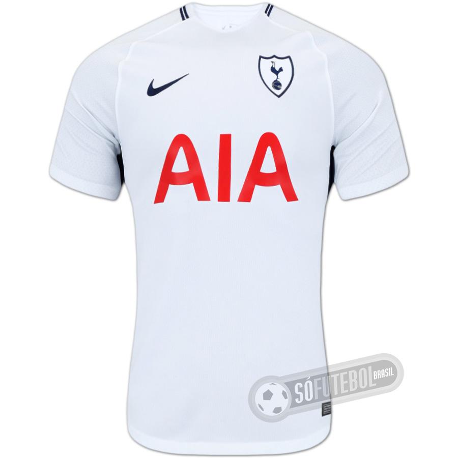 0fa5152072 Camisa Tottenham - Modelo I