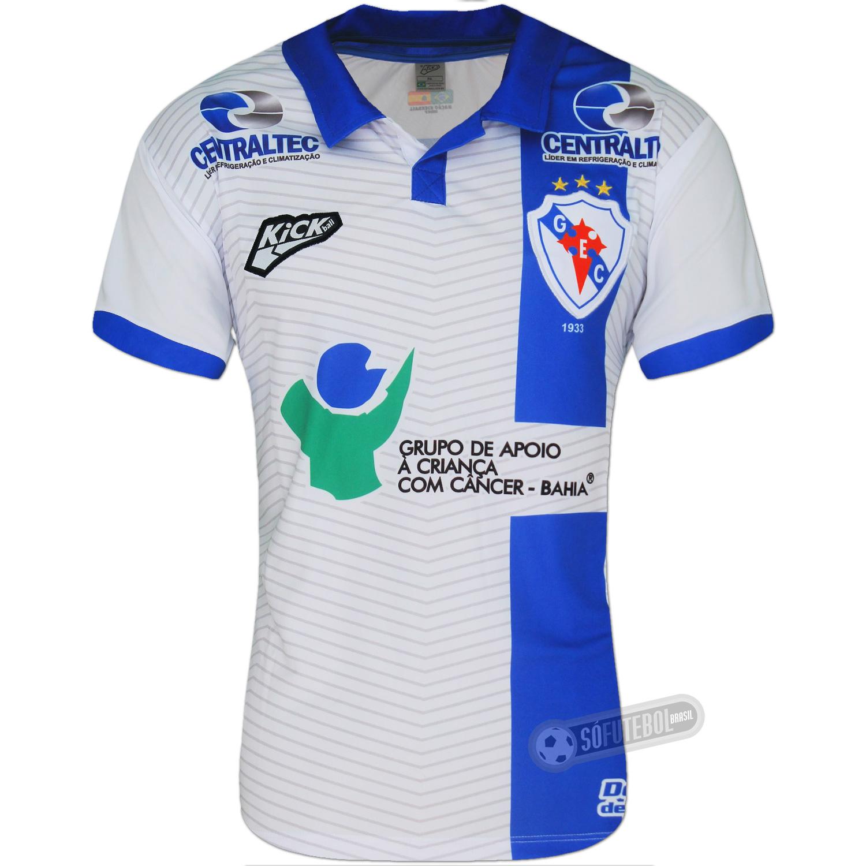 Camisa Galícia - Modelo II fcb207f8aaf4c