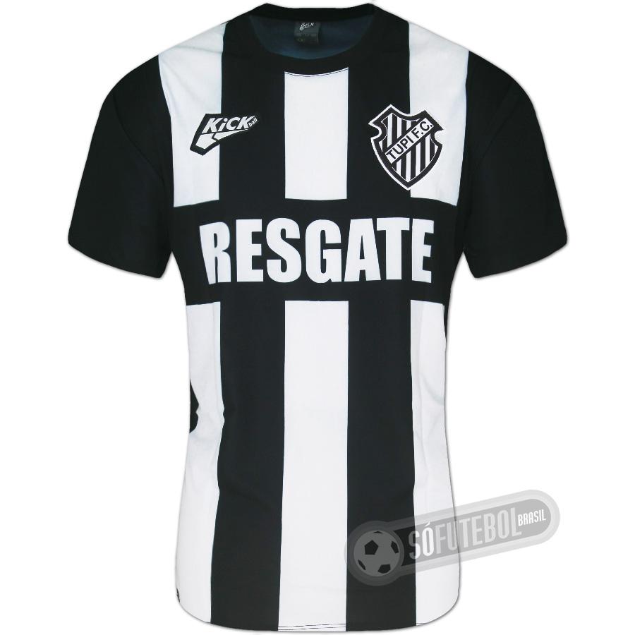 Camisa Tupi de Juiz de Fora - Modelo I (Resgate Mariana) 38c511897129b