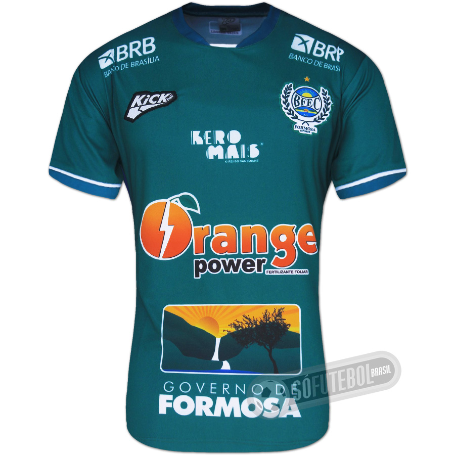 3a0bc4f7698dc Camisa Bosque Formosa - Modelo I