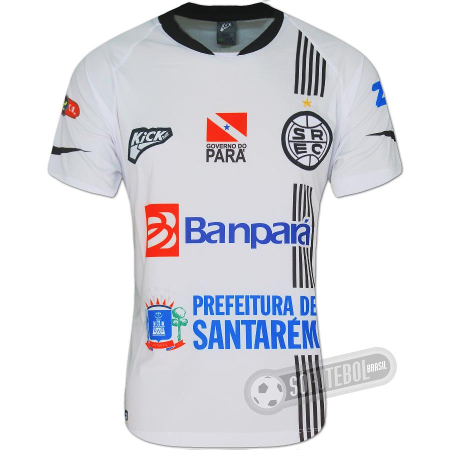 Camisa São Raimundo do Pará - Modelo II 016485ef0c549